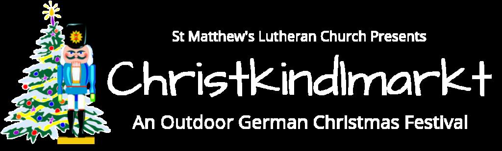 Christkindlmarkt