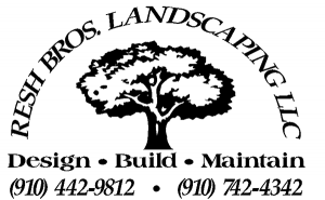 Resh Brothers Landscaping 600